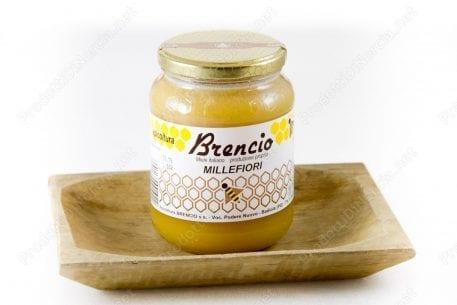 Miele Millefiori 1kg Brencio