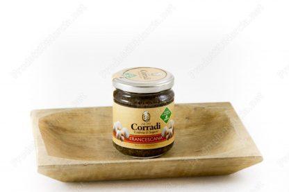 Salsa Francescana Corradi 175 gr