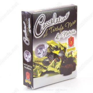 Cioccolatino al Tartufo Nero di Norcia