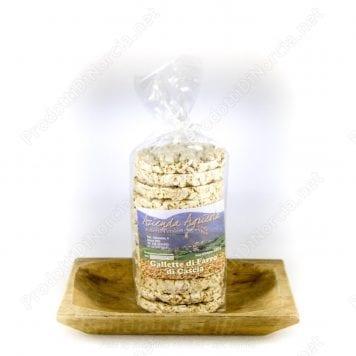 Gallette di Farro Azienda Agricola Persiani
