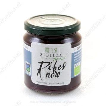 Composta Ribes nero Sibilla
