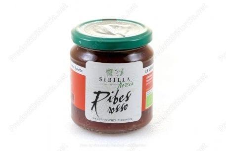 Composta Ribes Rosso Sibilla