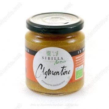 La Marmellata Clementine Sibilla