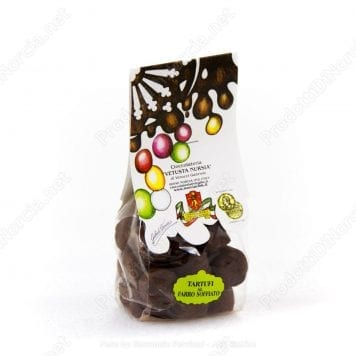 Tartufini Aromatizzati Cioccolato vari gusti
