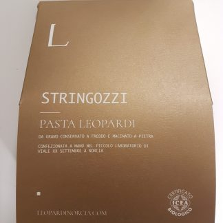 Pasta Artigianale Norcia Stringozzi