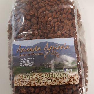 Farro Soffiato al Cioccolato Azienda Agricola Persiani