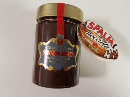 Cioccolata Spalmì nocciola Norcia