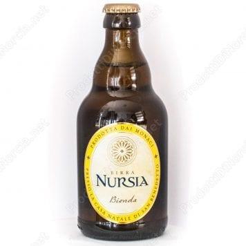 Birra Nursia bionda