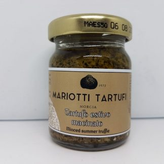 Tartufo Estivo Macinato 50 gr