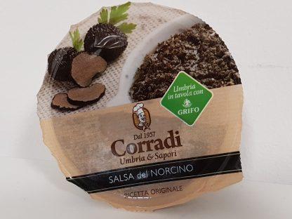 Salsa del Norcino Corradi