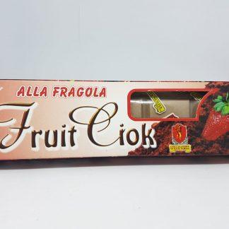Tavoletta Cioccolato Fragola