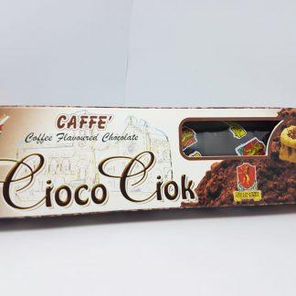 Tavoletta Cioccolato Caffè