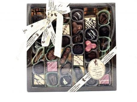 Cioccolatini Assortiti Cioccolateria di Norcia