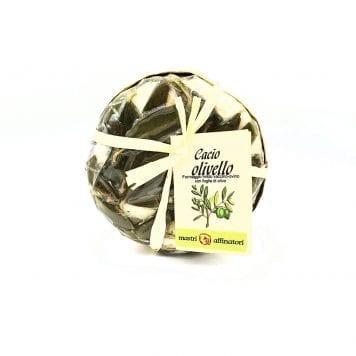 formaggio olivetto